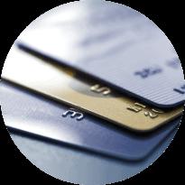 Consector - Ansök om Kreditkort