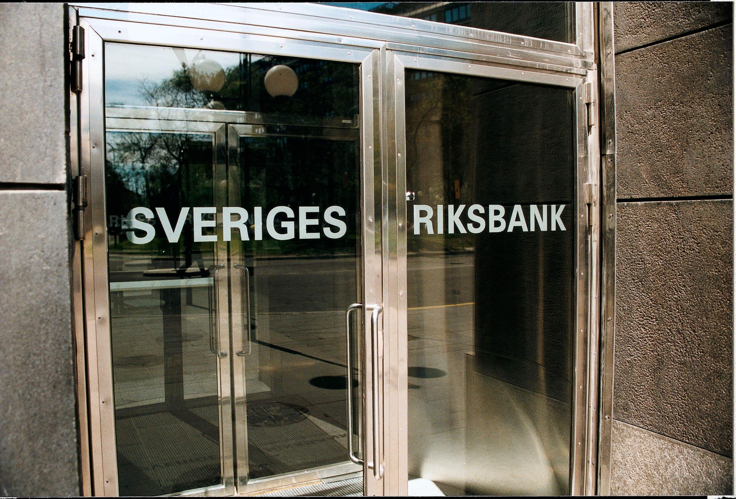 """""""E-krona"""" – en ny digital valuta?"""