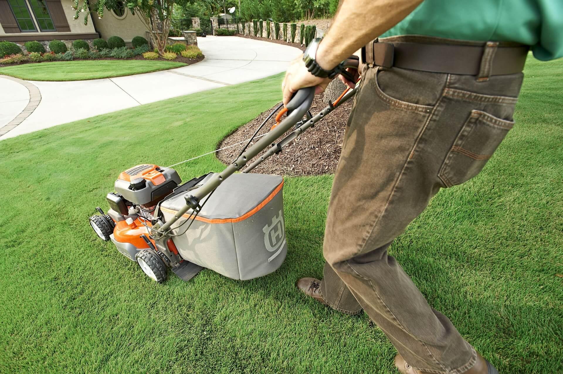 Gör fint i trädgården på liten budget