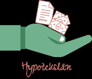 Hypotekslån