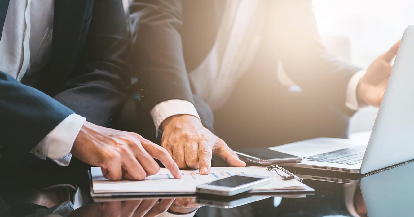 Hur fungerar en låneförmedlare?