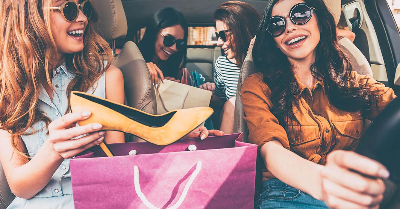 4 tips att shoppingbanta