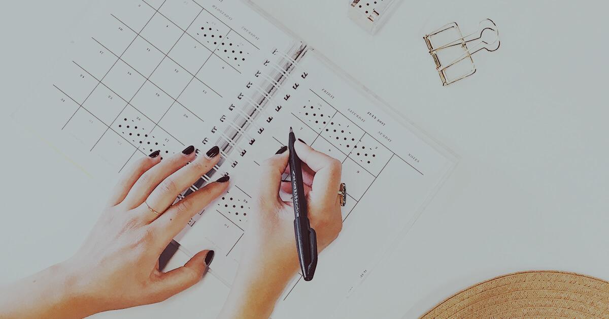 Planera din ekonomi – med veckobudget