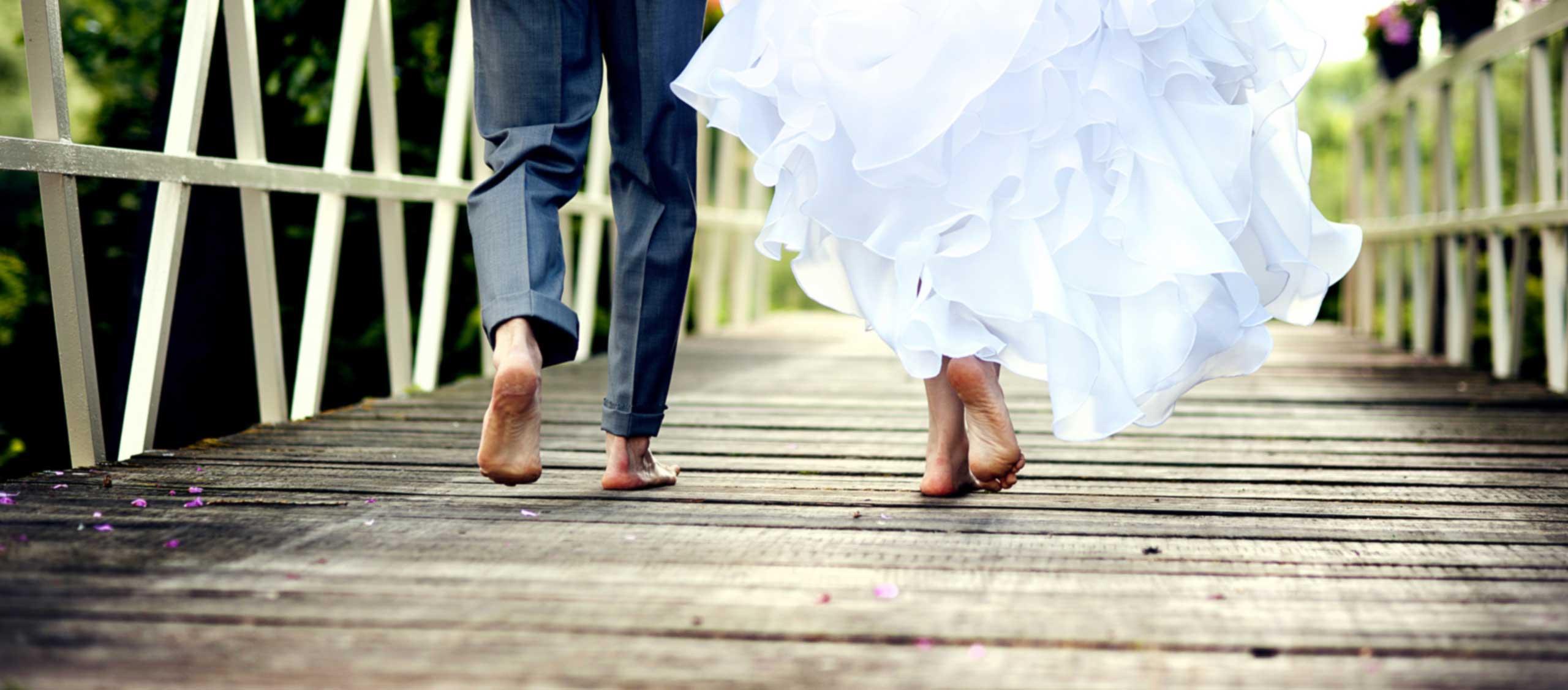 33 tips för ett billigare bröllop