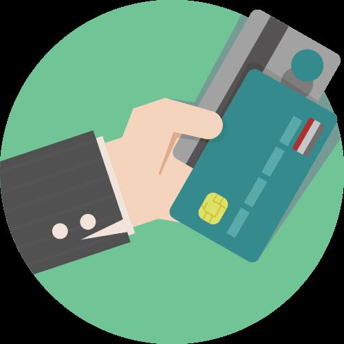 Kreditkort Consector